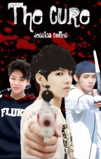 The Cure [Jeon Jungkook x Reader] by KimSeokJin_Jin
