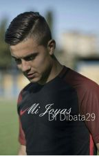 Mi Joyas by Dybata29