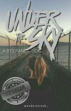 Under the Sky [BTS] by wxnderstrxck_