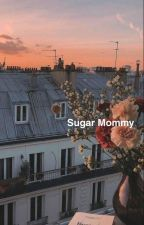Sugar Mommy\\Camren by Ceydagomezfenty