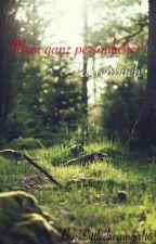 Mein ganz persönliches Faktenbuch by Littledreamgirl16