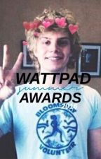 WATTPAD SUMMER AWARDS 2k16 by fallawards