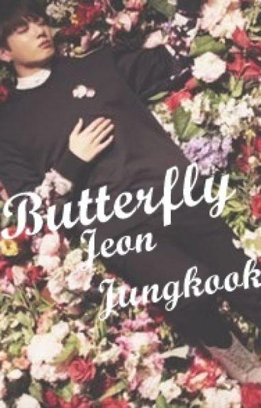 Butterfly [Jungkook FF. Befejezett]