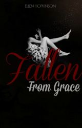 Fallen From Grace | ✔ by peripxteia