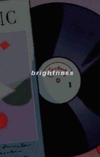 蓝brightness蓝 mgc+lrh