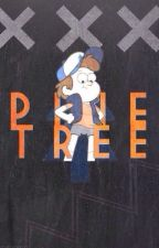 Gravity Falls Dipper Pines x Reader by MCSMlover15