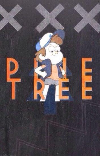 Gravity Falls Dipper Pines x Reader