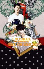 ~I, Xi Luhan, am married to Jerk Oh Sehun!~ by exofanfictr