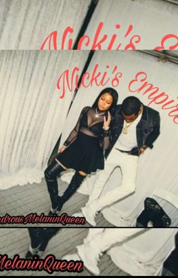 Nicki's Empire //Discontinued