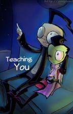 Teaching You  by ukezim