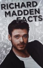 》Richard Madden Facts by camtrst