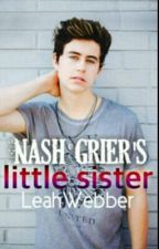 Nash Griers little sister. by _LovelyLittleL_