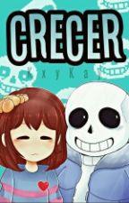 Crecer [SansxFrisk] by KxyKay