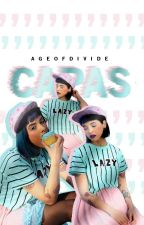 Capas For Books |•ABERTO•| by ageofdivide