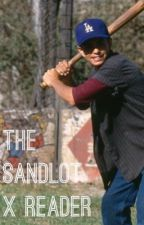 Girls Can Play Baseball: The Sandlot X Reader by sweshii