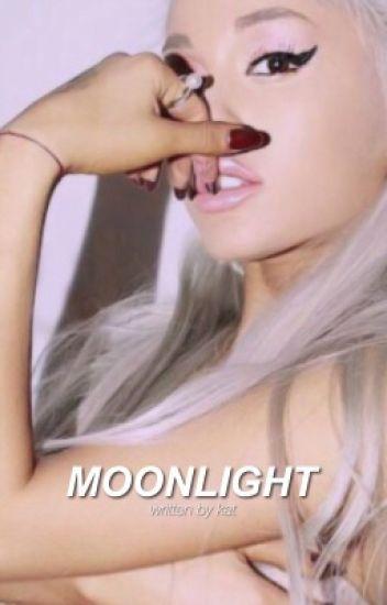 Moonlight » Nate Maloley