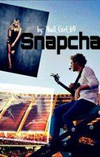 Snapchat (A.B&N.H Fanfiction) by KornelijaLukminait
