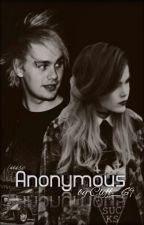 Anonymous || Michael Clifford by -malboro