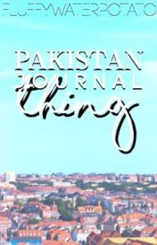 Pakistan Journal Thing  by fluffywaterpotato