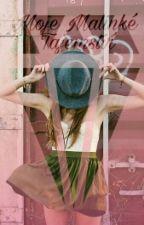 Moje Malinké Tajemství [LPS Lucka1 - Fanfikce] by Secret_Miss12