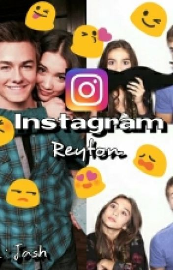 Instagram •Reyton•