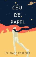 Poemas De Papel II  by ElizianeFerreira9