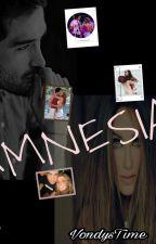 Amnesia by VondysTime