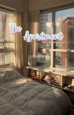 The Apartment | VHope | #PinkieAwards2016 by LeeChanHyoJin