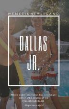 Dallas Jr. by WeMetInNeverland