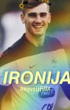 Ironija  by oligiroud