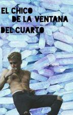 El Chico De La Ventana Del Cuarto (Dani Auryn) by its_blueunicorn_jdr