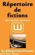 Répertoire de fictions by RepertoireFictions
