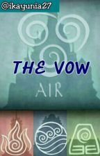 THE VOW (AIR) by ikayunia27