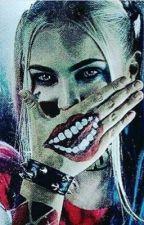 P⃟s⃟Y⃟c⃟h⃟O⃟T⃟i⃟C⃟ by Harley-Quinn-Here