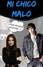 Mi Chico Malo by luciamf02