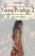 Young Prodigy 2 by StLouisProduct314