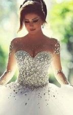 Casamento Forçado  by alicya-mm
