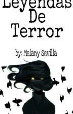 Leyendas De Terror by MelanySevilla