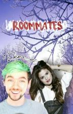 Roommates | Jacksepticeye Fanfiction by Emmazys