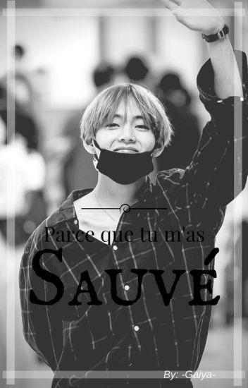 Parce que tu m'as sauvé [Taegi]