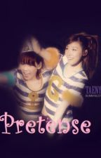 [Longfic][Trans] Pretense - Taeny, Yulsic (Chapter 50) End by satoh_misa