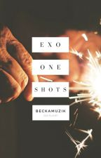 EXO One Shots by Beckamuzik