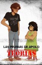 Las Pruebas de Apolo; Teorias by -weird0