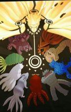 La Nueva Vida De Naruto El Rey De Los Bijuus by akanesenju_12