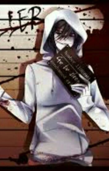 SMILE (Jeff The Killer X Reader)