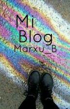 Mi Blog  by CryMareling