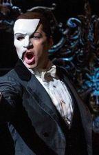 Fandom of the Opera (Old Rantbook) by sincerelythree