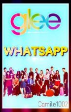 Glee WhatsApp  by Camile1002