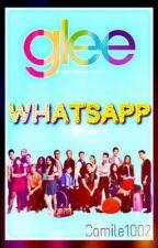 Glee WhatsApp  by Camile1002