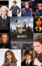 Harry Potter Characters X Reader Oneshots by NINJAWSOME